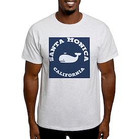 souv-whale-sm-ca-PLLO T-Shirt