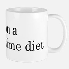 Persian Lime diet Mug