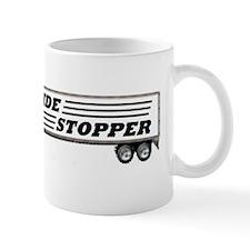 Slide Stopper Mug