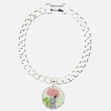 pest and mort hydrangea  Bracelet