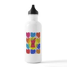 pharmd 3 Water Bottle