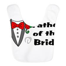 Father Of Bride Bib