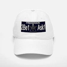 2B1 ASK1 Baseball Baseball Cap