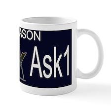 2B1 ASK1 Mug