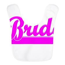 bride word pink ring smaller.png Bib