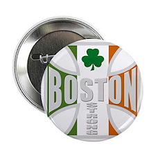"""Irish Boston Pride 2.25"""" Button"""