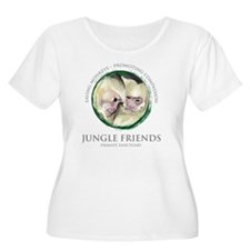 jungle_friend T-Shirt