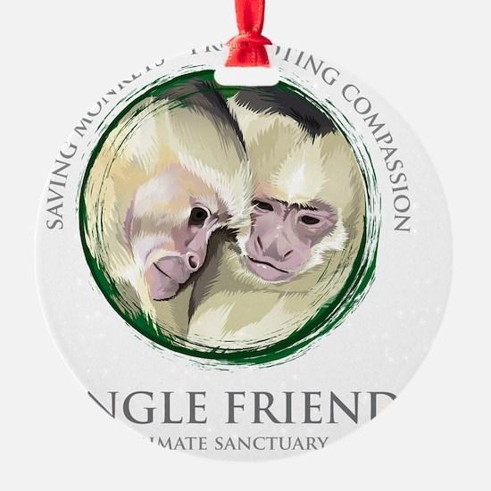 jungle_friends Ornament