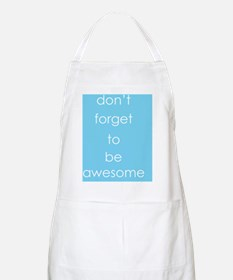 You Are Awesome Apron