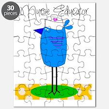 nurse educator 2 Puzzle
