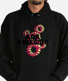Pitch Perfect Aca Awesome Hoodie (dark)