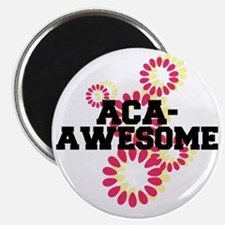 Pitch Perfect Aca Awesome Magnet