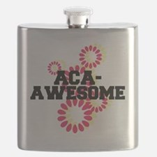 Pitch Perfect Aca Awesome Flask
