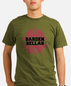 Pitch Perfect Barden  T-Shirt