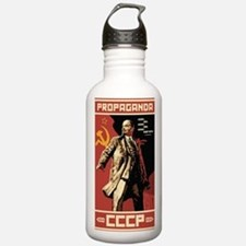 Soviet vintage Propaga Water Bottle