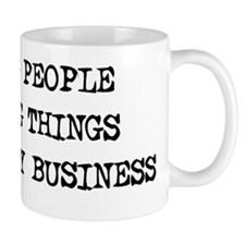 The Family Business Mug
