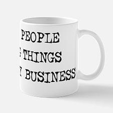 The Family Business Mug