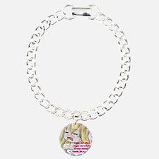 Lupus Anime Bracelet