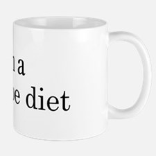 Sloppy Joe diet Mug