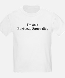 Barbecue Sauce diet T-Shirt