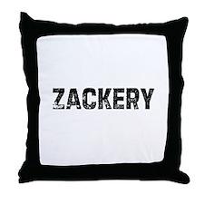 Zackery Throw Pillow