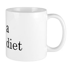 Slivovitz diet Mug
