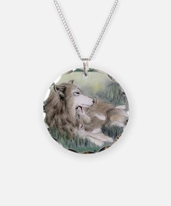 wolfmotherT Necklace