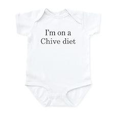 Chive diet Infant Bodysuit