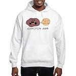 Bad Breath Hooded Sweatshirt