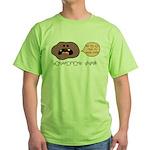 Bad Breath Green T-Shirt