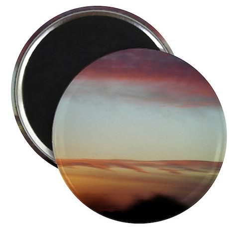 Another Arizona Sunset Magnet