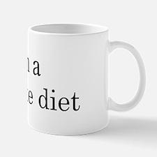 Shortcake diet Mug