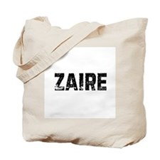 Zaire Tote Bag