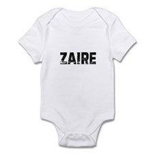 Zaire Infant Bodysuit