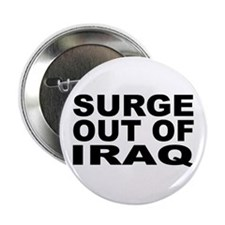 SURGE OUT OF IRAQ Button