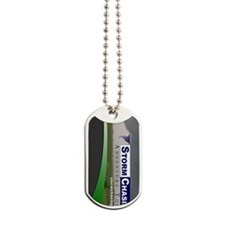 iPhone Wallet Dog Tags