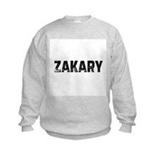 Zakary Sweatshirt