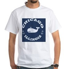 souv-whale-chicago-BUT Shirt