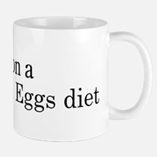 Bacon And Eggs diet Mug