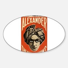 Alexander the man who knows - Anonymous - c1900 St