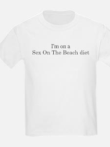 Sex On The Beach diet T-Shirt