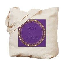 Best Of Breed Trophies Tote Bag
