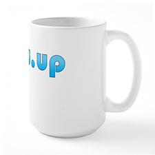 grow.up Mug
