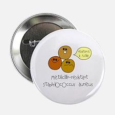 MRSA Button