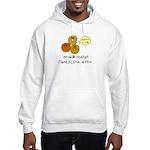 MRSA Hooded Sweatshirt