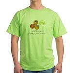 MRSA Green T-Shirt