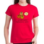 MRSA Women's Dark T-Shirt