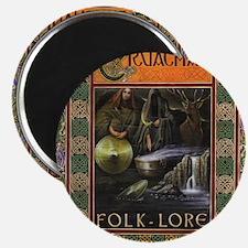 Cruachan - folk-lore Magnet