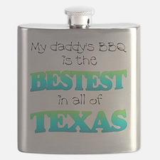 bestest in texas Flask