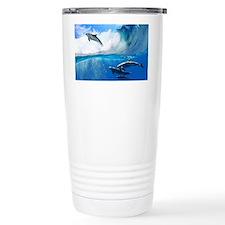3x5_Rug15 Travel Mug
